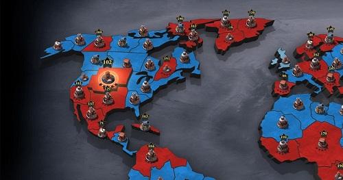 战争与文明2