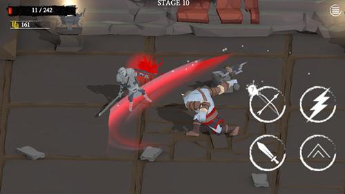 地下城入侵者游戏2