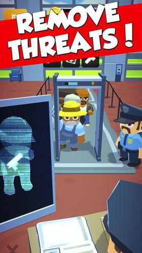 机场安检模拟器2
