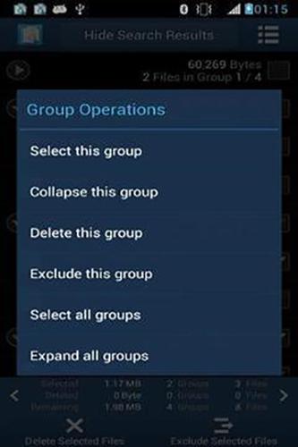 搜重复文件app截图5