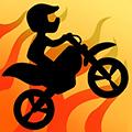極限越野摩托車特技競速漂移比賽