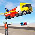 未來派飛行卡車