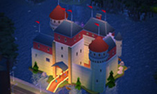 《模擬城市:我是市長》即將推出迷人的湖上城堡