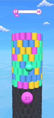 Tower Color截圖2