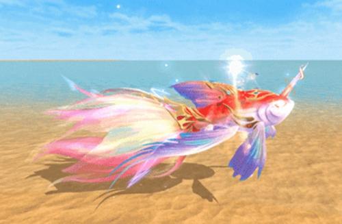 創造與魔法富貴錦鯉獲得方法