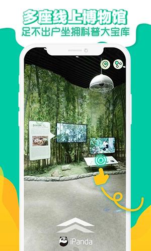 熊貓頻道app截圖3