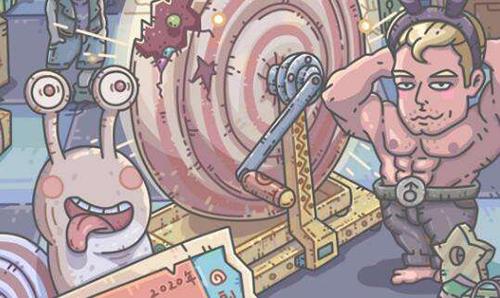 最强蜗牛神域矿坑事件有哪些 矿坑事件汇总攻略