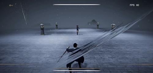 弈剑行测试版截图3
