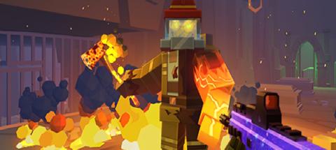 极限挑战:疯狂特工游戏特色
