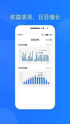 光伏生活app