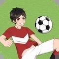 老師把我足球拿走了