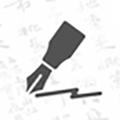 鋼筆書法app
