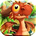 史前進化-石器恐龍