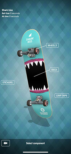 指尖滑板2安卓版截图5