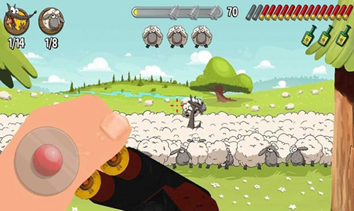 牧羊人截图4