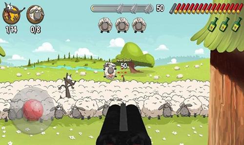 牧羊人截图2