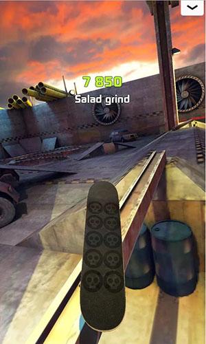 Touchgrind Skate 2图片