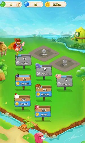 农场富家翁截图2