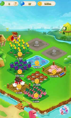 农场富家翁截图4