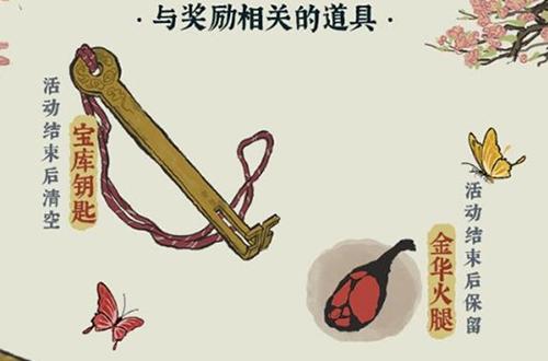 江南白井图宝库最大钥匙数介绍