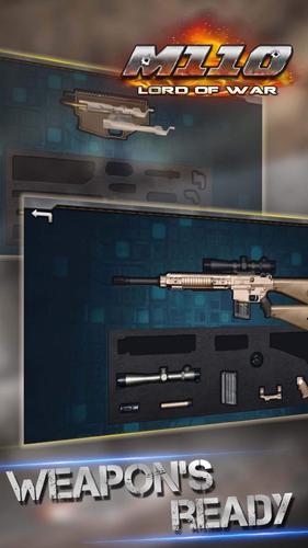狙击猎杀截图2