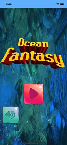 Ocean Fantasy截图1