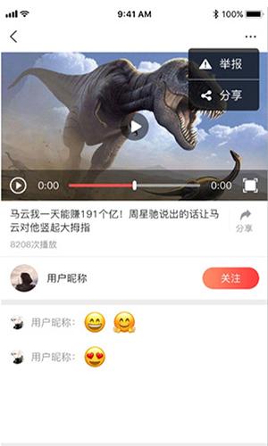 高原白马app图片