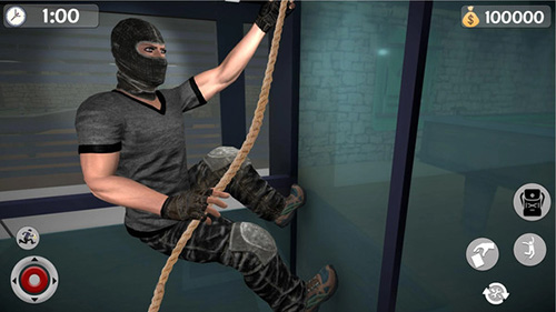 城市小偷模拟器截图3
