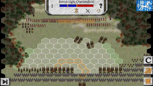 古代世界之战截图4