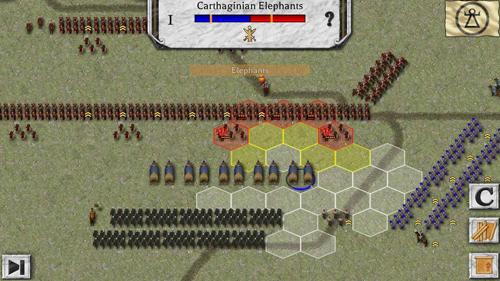 古代世界之战截图3