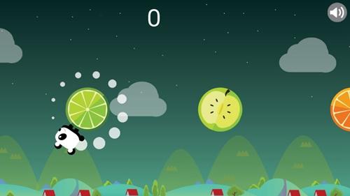 水果跳跳乐截图3