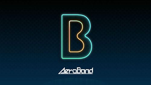 AeroBand app图片