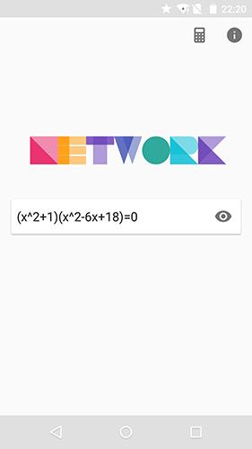 解方程计算器app图片