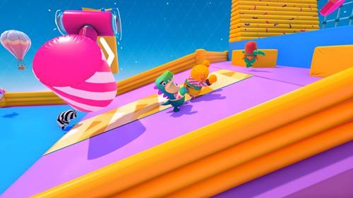糖豆人:终极淘汰赛5
