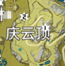 原神岩神瞳位置大全11