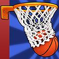 真正的经典篮球