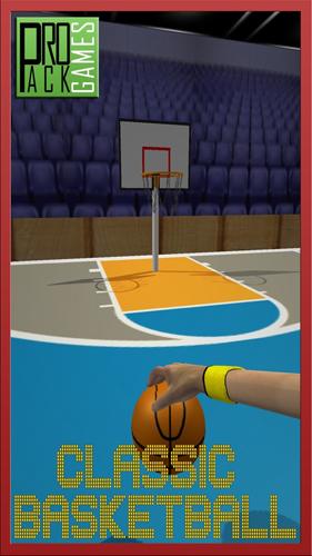 真正的经典篮球截图2