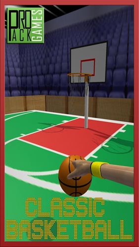 真正的经典篮球截图4