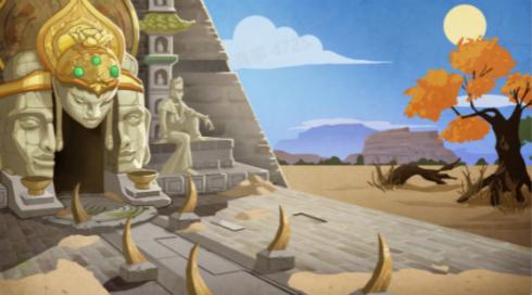 神庙逃亡2图片4