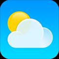 暖心天气预报app