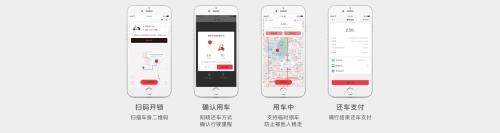 人民出行app