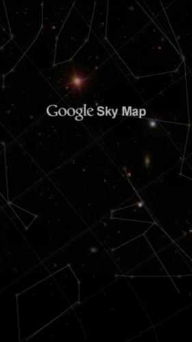谷歌星空APP截图2