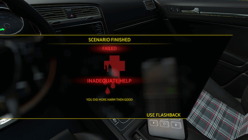 车祸现场模拟器截图4