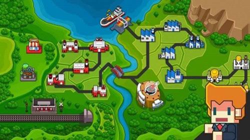 我的工厂大亨截图3