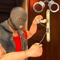 偷賊搶劫VS警察