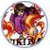 烟雨江湖红拂袖图片6