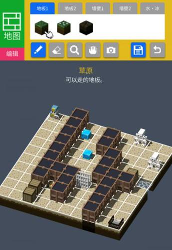 砖块迷宫建造者图片2