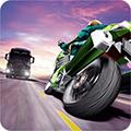城市摩托车驾驶