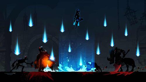 暗影骑士截图3