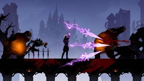 暗影骑士截图2